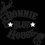 The Bonnie Blue House