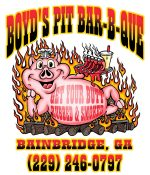 Boyd's Pit BBQ and Grill
