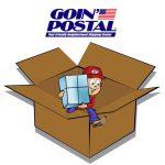 Goin' Postal Bainbridge