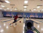 Langston Gray Bowling Center