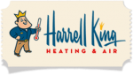 Harrell King Heating and Air Conditioning