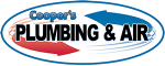 Cooper's Plumbing and Air