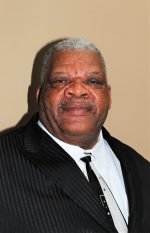 George Anderson – County Commissioner District 1