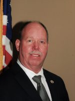 Rusty Davis – County Commissioner District 4