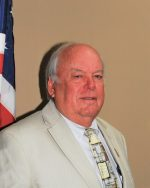 Pete Stephens – County Commissioner District 6